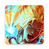 Battle Of Super Saiyan Blue