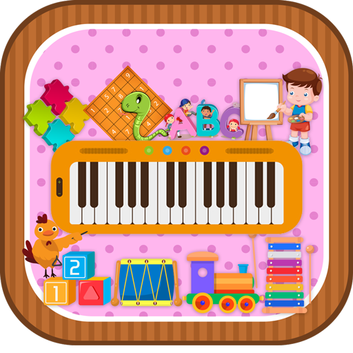 Piano kids - Learn Fun