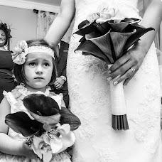 Wedding photographer José Sánchez (Josesanchez). Photo of 17.02.2017