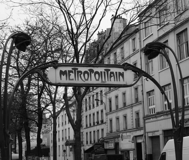 Metropolitan de Paris di gio97
