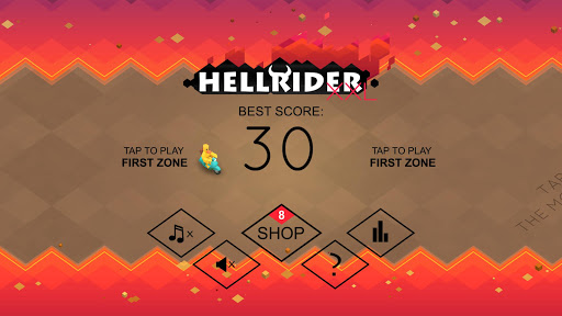 Hellrider
