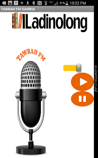Tawbah FM - náhled
