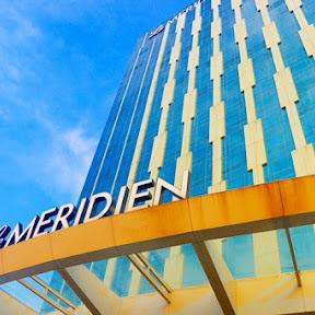 1泊1万円以下で泊まれるマレーシア・クアラルンプール近郊のラグジュアリーホテル「ルメリディアン・プトラジャヤ」