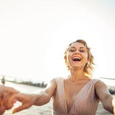 Wedding photographer Sergey Chmara (sergyphoto). Photo of 27.09.2018