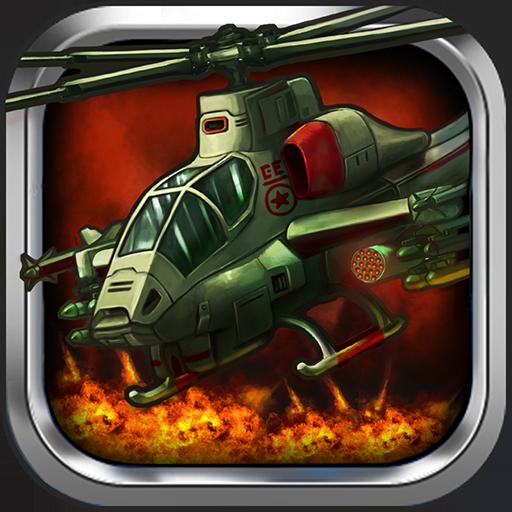 Apache shooter: Infinite Shooting