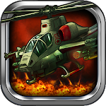 Apache Attack (Free, no ads) Icon