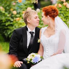Wedding photographer Aleksandr Denisov (Sonce). Photo of 11.02.2014