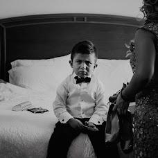 Wedding photographer Rafæl González (rafagonzalez). Photo of 08.01.2018