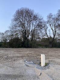 Terrain à bâtir 470 m2