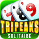 TriPeaks Solitaire Classic - Challenging card game