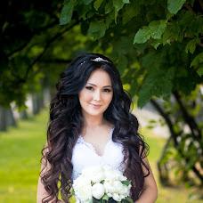 Wedding photographer Andrey Saksonov (asaksonov). Photo of 14.01.2016
