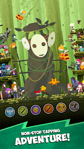 Tap Titans 2 - Heroes Adventure. The Clicker Game 3.10.2 (Mod Money)