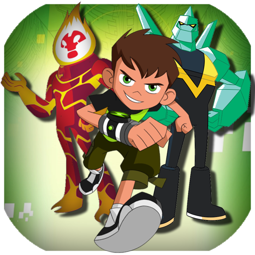 Ultimate Ben 10 Planet Alien Tips 2K17