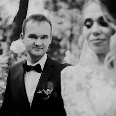 Wedding photographer Anna Faleeva (AnnaFaleeva). Photo of 30.10.2017