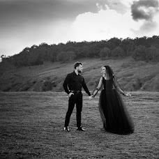 Wedding photographer Eliana Plotskaya (Lanaplotskaya). Photo of 29.12.2017