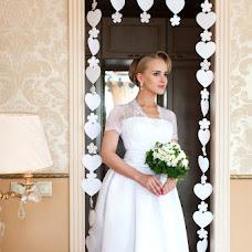 Wedding photographer Natalya Zvyaginceva (FotoTysik). Photo of 19.06.2015