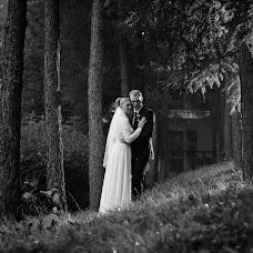 Wedding photographer Mikhail Caruk (tsarukmikhail). Photo of 04.12.2017
