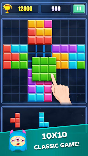 Block Puzzle u2013 Brick Classic 2020 1.2 screenshots 6
