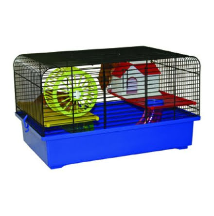 RC Hasse Hamster