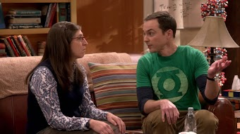 The Big Bang Theory Season 10 Recap