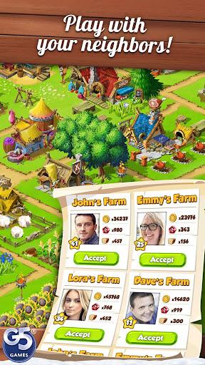 Farm Clan®: Farm Life Adventure 1.12.34 screenshots 4