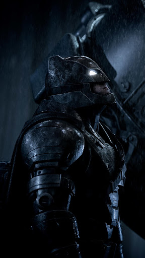 Batman HD Wallpapers  screenshots 6