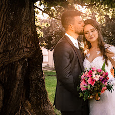Wedding photographer Samuel Slovinscki boff (Samuelboff-foto). Photo of 13.09.2019