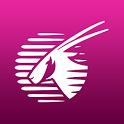 Qatar Airways icon