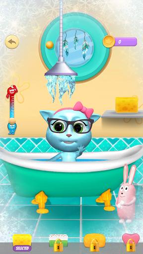 My Cat Lily 2 - Talking Virtual Pet 1.10.29 screenshots 3