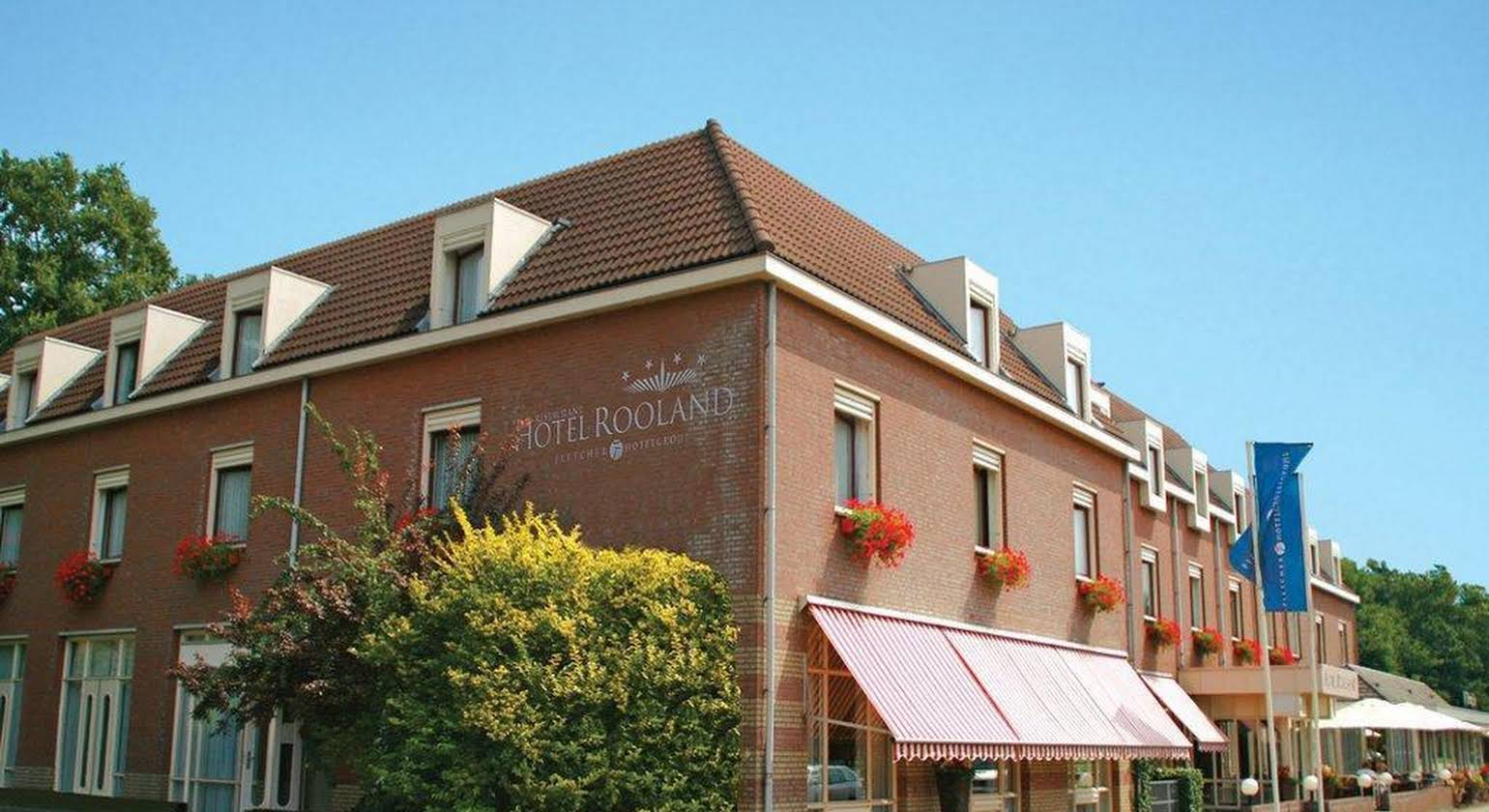 Fletcher Hotel Restaurant Rooland