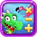 Number And Math for kids icon