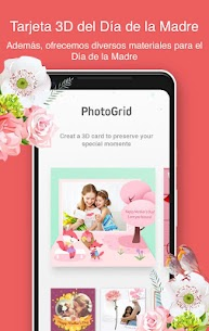 Photo Grid Premium: Collage de Fotos & Editor de Fotos APK 1