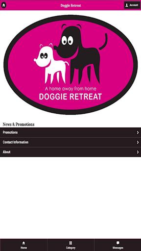 Doggie Retreat