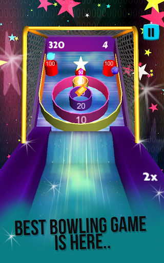 Skee Ball 3D - Bowling
