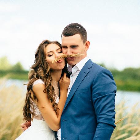 Wedding photographer Alina Art (alinabuchilo). Photo of 08.03.2017