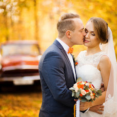 Wedding photographer Artem Yakubenko (ArtChie). Photo of 05.10.2015
