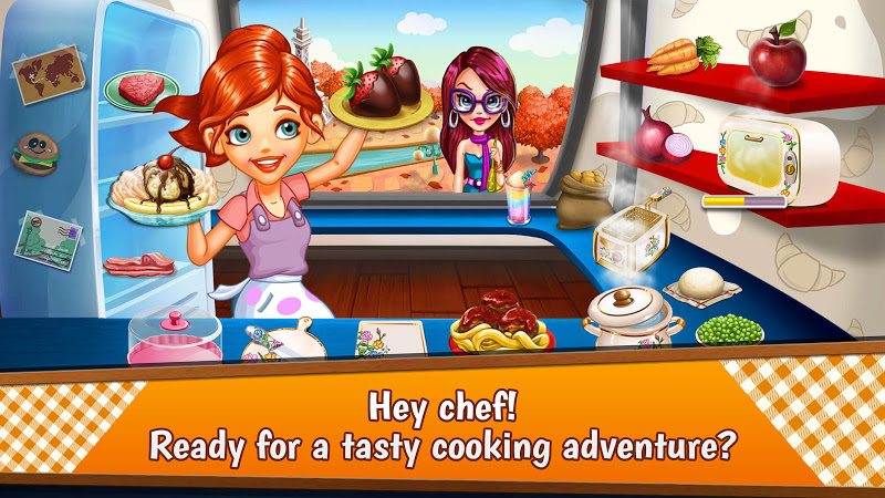 Cooking Tale – Chef Recipes v2.374.0 [Mod]