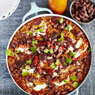 Red Kidney Beans With Pork Recipes