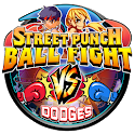 Street Punch Ball Fight icon