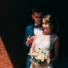 Wedding photographer Yuriy Gucul (Hutsul). Photo of 05.08.2016