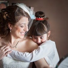 Wedding photographer Giulia Gandini (gandini). Photo of 12.05.2015