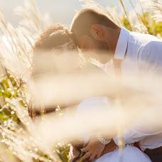 Wedding photographer Veronika Mikhaylovskaya (FotoNika). Photo of 03.08.2017