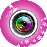 Selfie Camera - Pic editor Icon