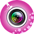 Selfie Camera - Photo Editor, Filter & Collage