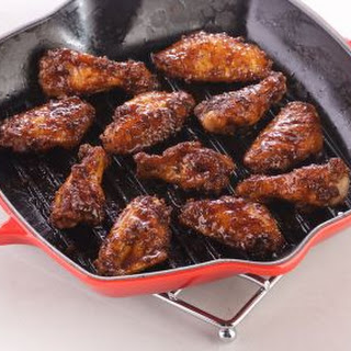 Maple Syrup Bbq Chicken Recipes