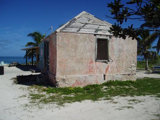 Abbandono caraibico di burghy74