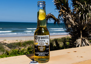 Photo: Corona By The Beach