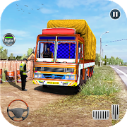 City Cargo Truck Driving: Truck Simulator Games