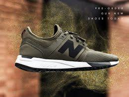 Pre-Order New Shoes - Facebook Shop item