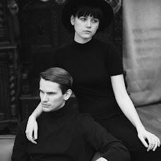 Wedding photographer Yulya Zhdanovich (HAPPYKAKTUS). Photo of 15.03.2016